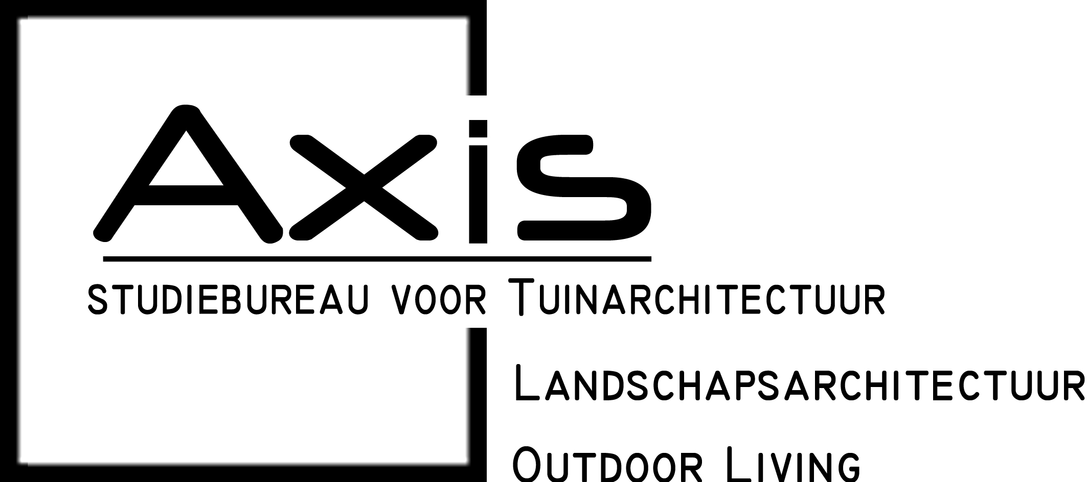 Axis Tuinarchitectuur